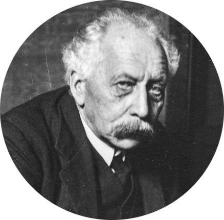 William Bateson - The International Bateson Institute